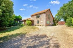Detached House For Sale Wentworth Ely Cambridgeshire CB6