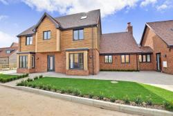Detached House For Sale Hammill Brickworks Sandwich Kent CT13