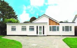 Detached Bungalow For Sale The Paddocks Broadstairs  Kent CT10