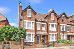 Terraced House For Sale Wincheap Canterbury Kent CT1