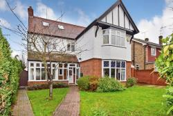 Detached House For Sale  Canterbury Kent CT1
