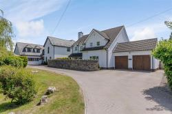 Detached House For Sale Peterstone Wentlooge Cardiff Cardiff Gwent CF3