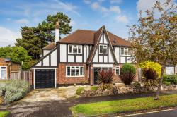 Detached House For Sale Epsom Sutton Cheam Banstead Ewell Surrey KT17