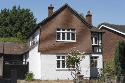 Detached House To Let Cheam Sutton Carshalton Beeches Surrey SM5