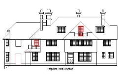 Semi Detached House For Sale The Esplanade Frinton-on-Sea Essex CO13