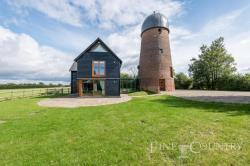 Detached House For Sale Toppesfield Halstead Essex CO9