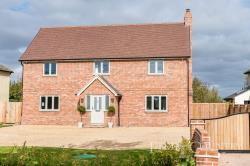 Detached House For Sale Wormingford Colchester Essex CO6