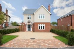Detached House For Sale Tollesbury Maldon Essex CM9