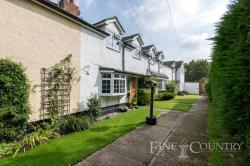 Terraced House For Sale Writtle Chelmsford Essex CM1
