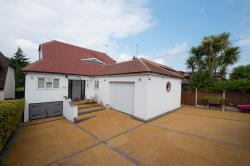 Detached House For Sale High Road Hockley Essex SS5