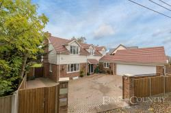 Detached House For Sale Cold Norton Chelmsford Essex CM3