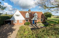 Detached House For Sale East Mersea Colchester Essex CO5