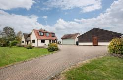 Detached House For Sale Little Yeldham Halstead Essex CO9