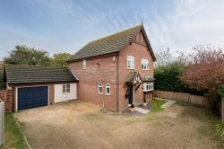 Detached House For Sale Boxted Colchester Essex CO4