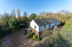 Detached House For Sale Cressing Braintree Essex CM77