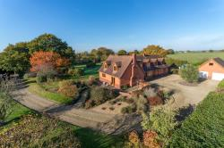 Detached House For Sale Wix Manningtree Essex CO11