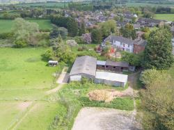 Land For Sale Ongar  Essex CM5
