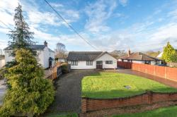 Detached Bungalow For Sale Eight Ash Green Colchester Essex CO6