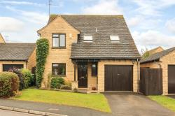 Detached House For Sale Gloucestershire CHELTENHAM Gloucestershire GL52