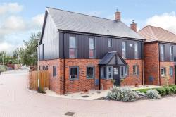 Detached House For Sale Gloucester Hempsted Gloucestershire GL2
