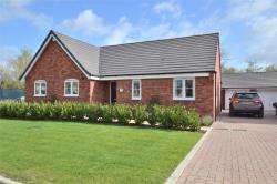 Detached Bungalow For Sale Glos Cheltenham Gloucestershire GL52