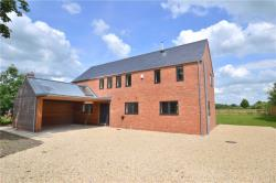 Detached House For Sale Beckford Tewkesbury Gloucestershire GL20