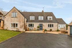 Detached House For Sale Chalford Hill Stroud Gloucestershire GL6