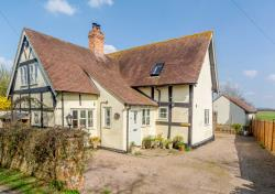 Detached House For Sale Twyning Tewkesbury Gloucestershire GL20