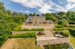 Detached House For Sale Cleeve Hill Cheltenham Gloucestershire GL52