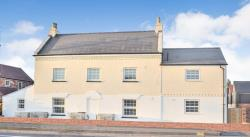 Flat For Sale Aston Cross Tewkesbury Gloucestershire GL20