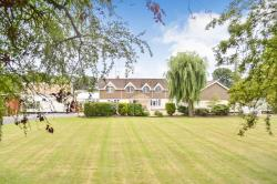 Detached House For Sale Braydon  Wiltshire SN5