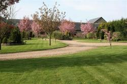 Detached House For Sale NR USK - 3 ACRES Usk Monmouthshire NP15