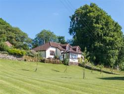 Detached House For Sale ST BRIAVELS - 1.9 ACRES St Briavels Gloucestershire GL15