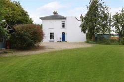 Semi Detached House For Sale NEWNHAM - 2.77 ACRES Newnham Gloucestershire GL14