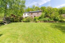Detached House For Sale WYE VALLEY  BROCKWEIR Chepstow Monmouthshire NP16