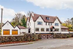 Detached House For Sale  Caerwent Monmouthshire NP26
