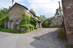 Detached House For Sale  Brockweir Monmouthshire NP16