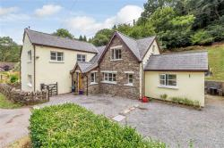 Detached House For Sale  Chepstow Monmouthshire NP16