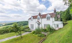 Detached House For Sale  Llanishen Monmouthshire NP16