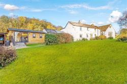 Detached House For Sale  Woolaston Gloucestershire GL15
