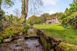 Detached House For Sale Near Chepstow Chepstow Monmouthshire NP16