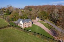 Detached House For Sale Near Chepstow  Monmouthshire NP16