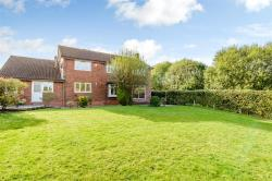 Detached House For Sale Heycroft Coventry West Midlands CV4