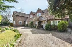 Detached House For Sale Ticehurst Wadhurst East Sussex TN5