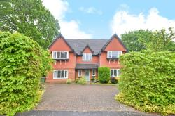 Detached House For Sale Sedlescombe Battle East Sussex TN33