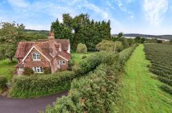 Detached House For Sale Off Wards Lane Wadhurst East Sussex TN5