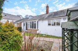 Detached House For Sale Whatlington Battle East Sussex TN33