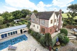 Detached House For Sale Benenden Cranbrook Kent TN17