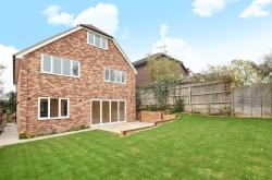 Detached House For Sale Staplehurst Tonbridge Kent TN12