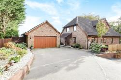 Detached House For Sale St Leonards-On-Sea  East Sussex TN37